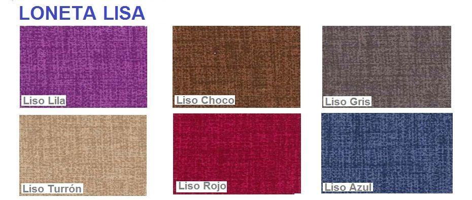 detalle de materiales telas colores pieles