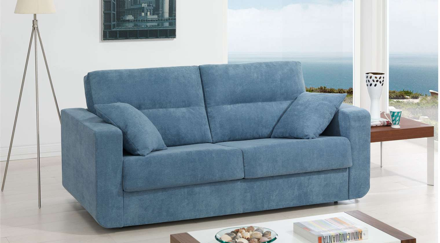 Sof cama alicante sofas cama apertura italiana for Sofas cama apertura italiana baratos