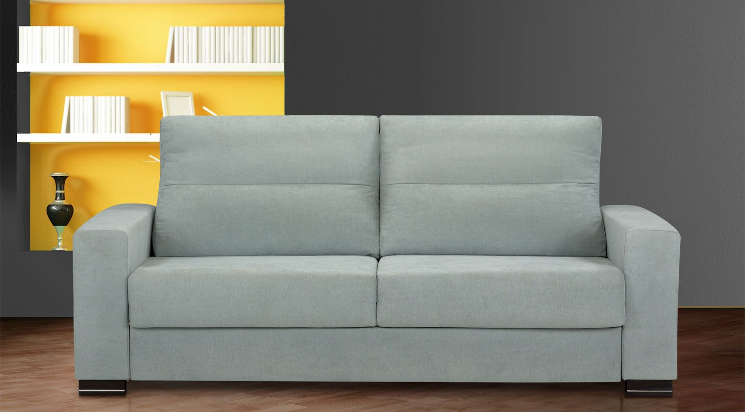 Comprar sof cama zamora sof cama 3 plazas junio for Sofas baratos asturias
