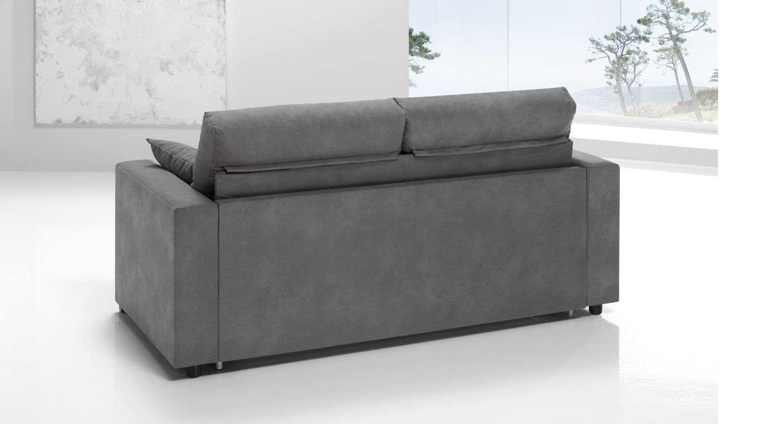 Sofas baratos en guipuzcoa stunning sofas with sofas for Sofas reclinables economicos