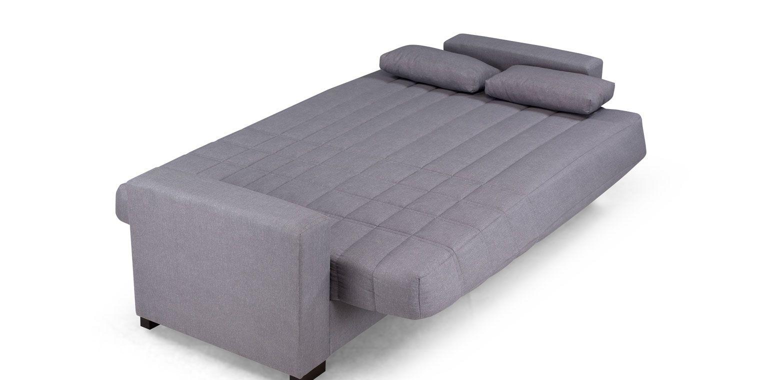 Sof cama daviu sofas cama clic clac for Sofa cama clic clac