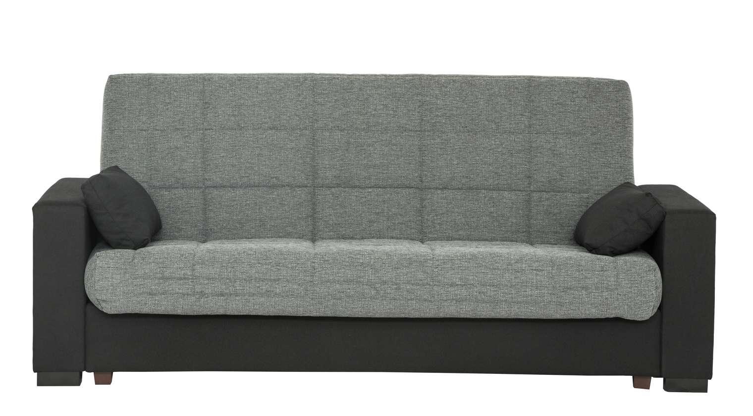 Comprar sof cama daviu sof cama de 135 x 190 arc n - Sofa cama 135 ...