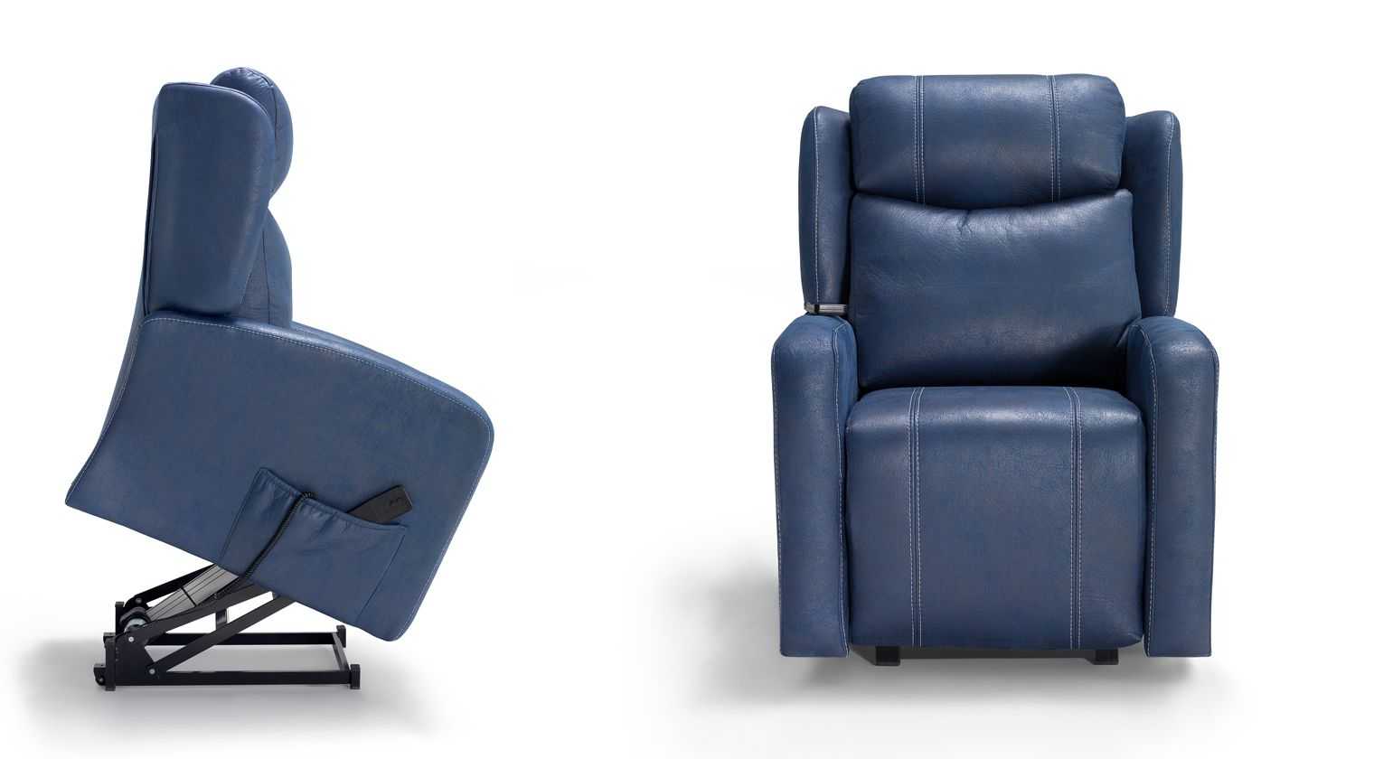 Sill N Relax Minto Sillones Relax ~ Sillones Altos Para Personas Mayores