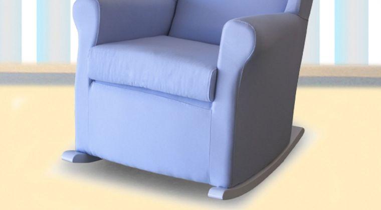 Sill n mecedora estrella la tienda del sofa - Sofa mecedora ...