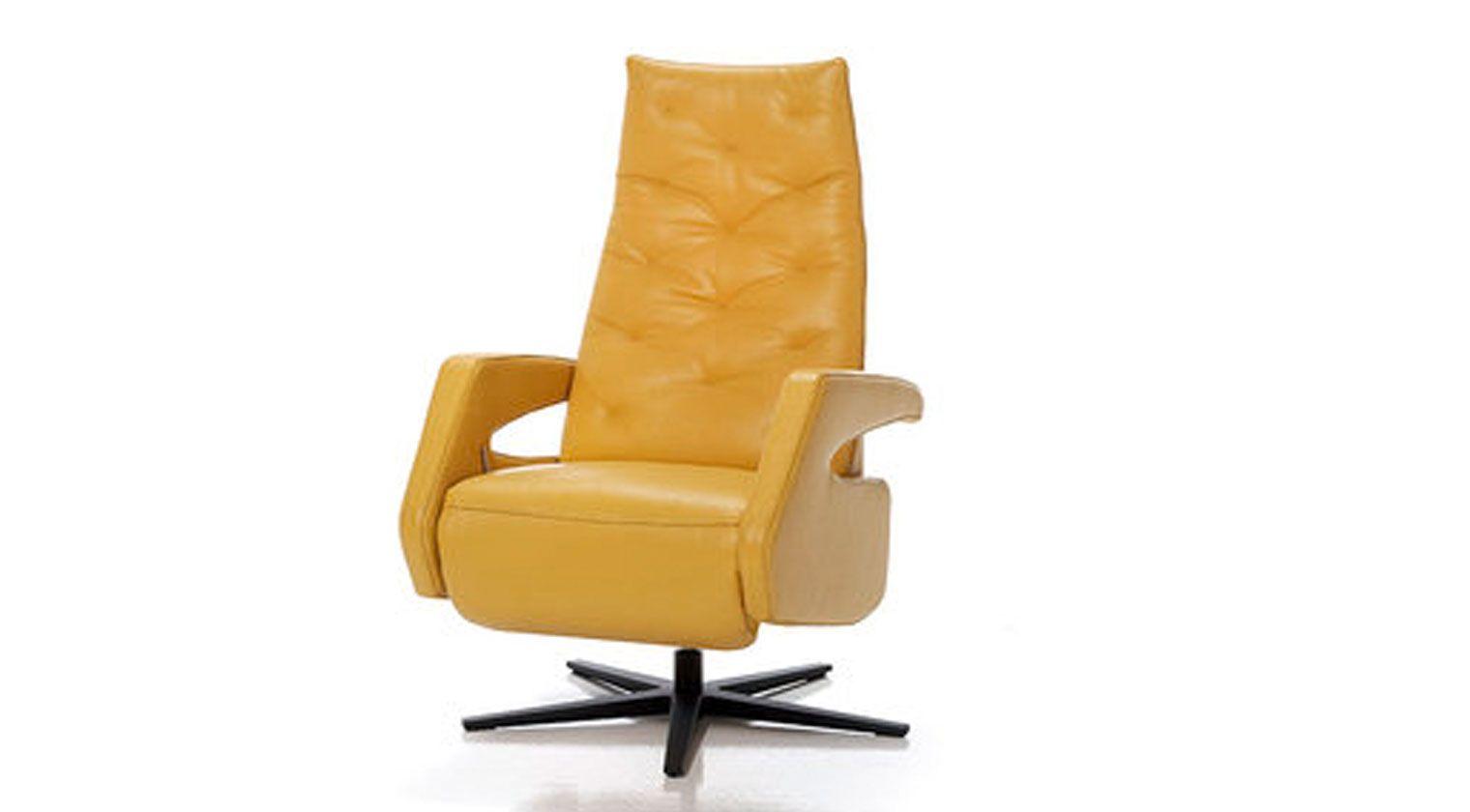 Sill n relax sena sillones giratorios for Sillones modulares baratos