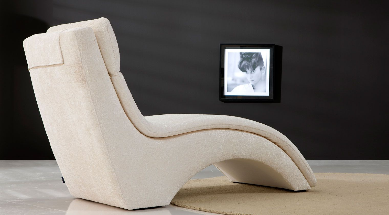 Butaca chaiselongue sicilia butacas chaiselongue - Butaca chaise longue ...