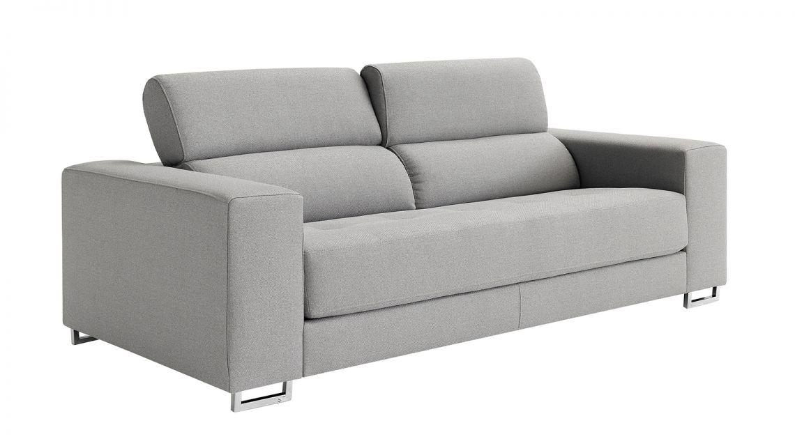 Comprar sof tela venus sofa 3 plazas microfibra vitelo for Sofas baratos asturias