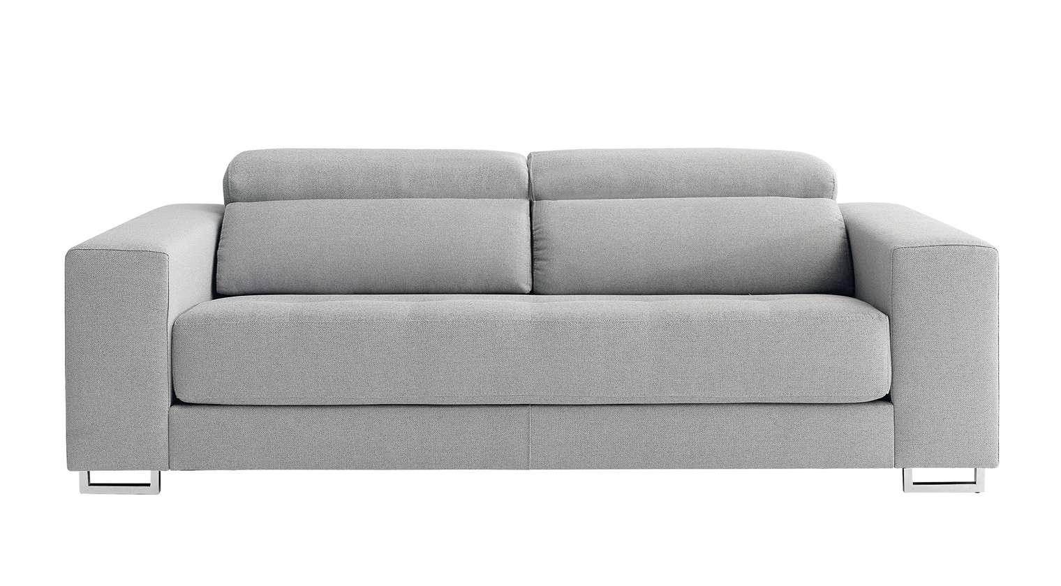 Comprar sof tela venus sofa 2 5 plazas microfibra goku for Sofas 4 plazas baratos