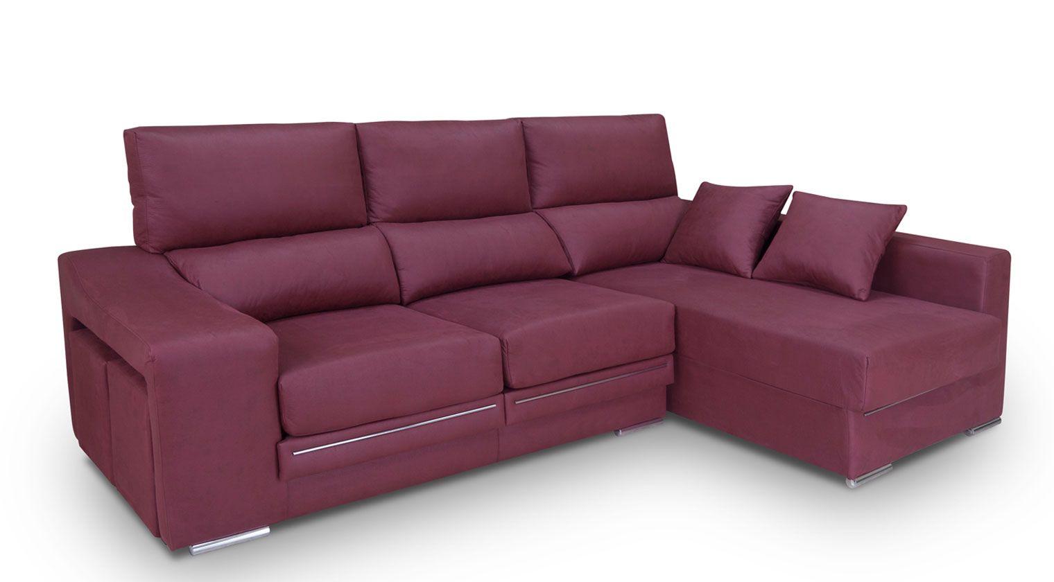 Comprar chaise longue tela hera mod 3 5 plazas for Comprar chaise longue barato online