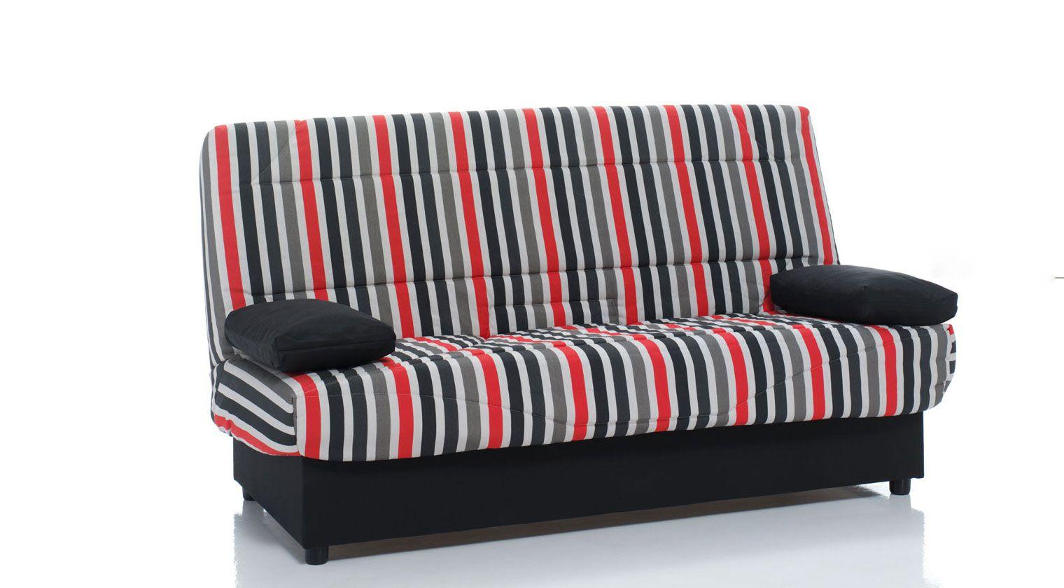 Sof cama atlas sofas cama clic clac for Sofas cama clic clac baratos