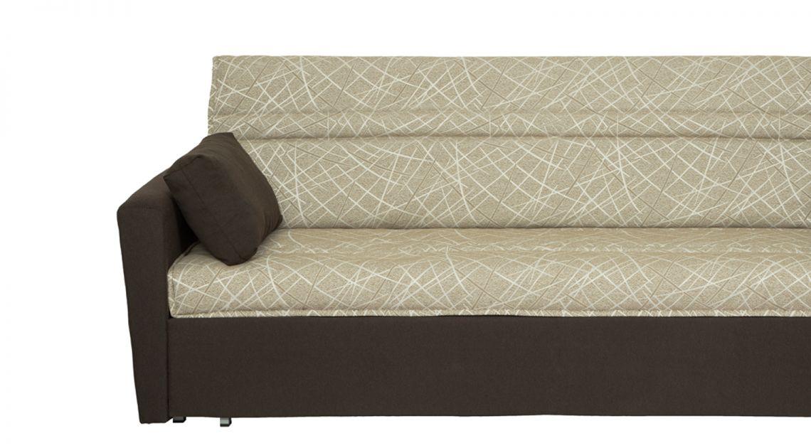 Sof cama zeus sofas cama extensible nido for Sofa extensible 4 plazas