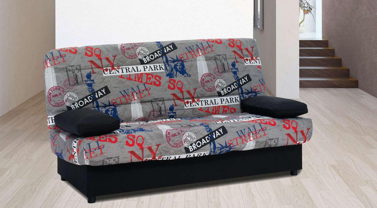 Sof Cama Tierra Sofas Cama Clic Clac ~ Sofas Para Habitaciones Juveniles