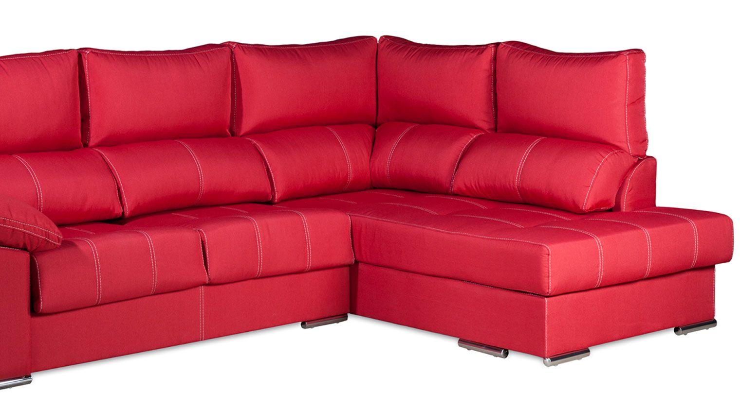 Chaise longue duplo chaise longue tela for Chaise longue interiores