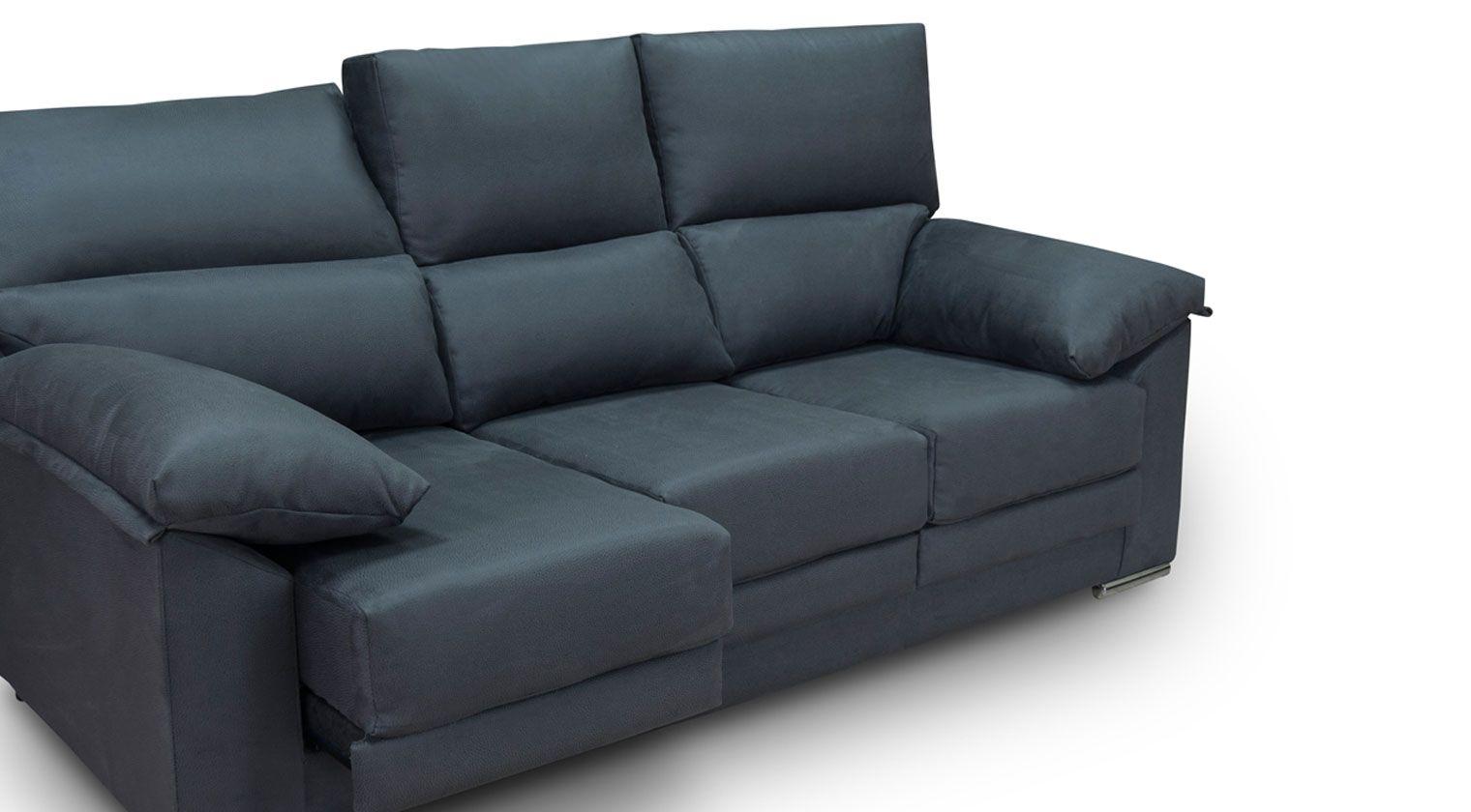 Comprar sof tela elgon conjunto sofas 3 2 plazas for Sofas baratos asturias