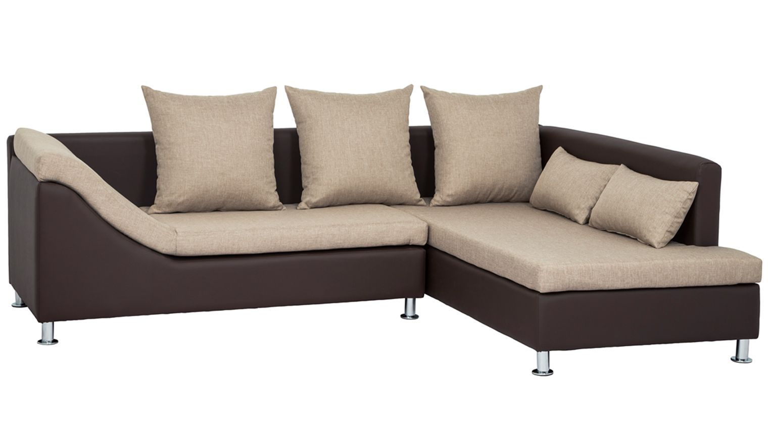 Comprar chaise longue divano chaise longue izq 3 5 plazas for Sofas baratos asturias