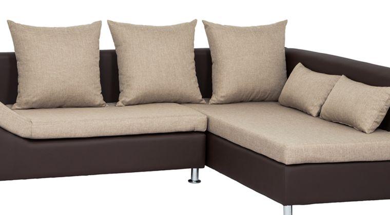 Chaise longue tela gessi la tienda del sofa - Chaise longue pequeno ...
