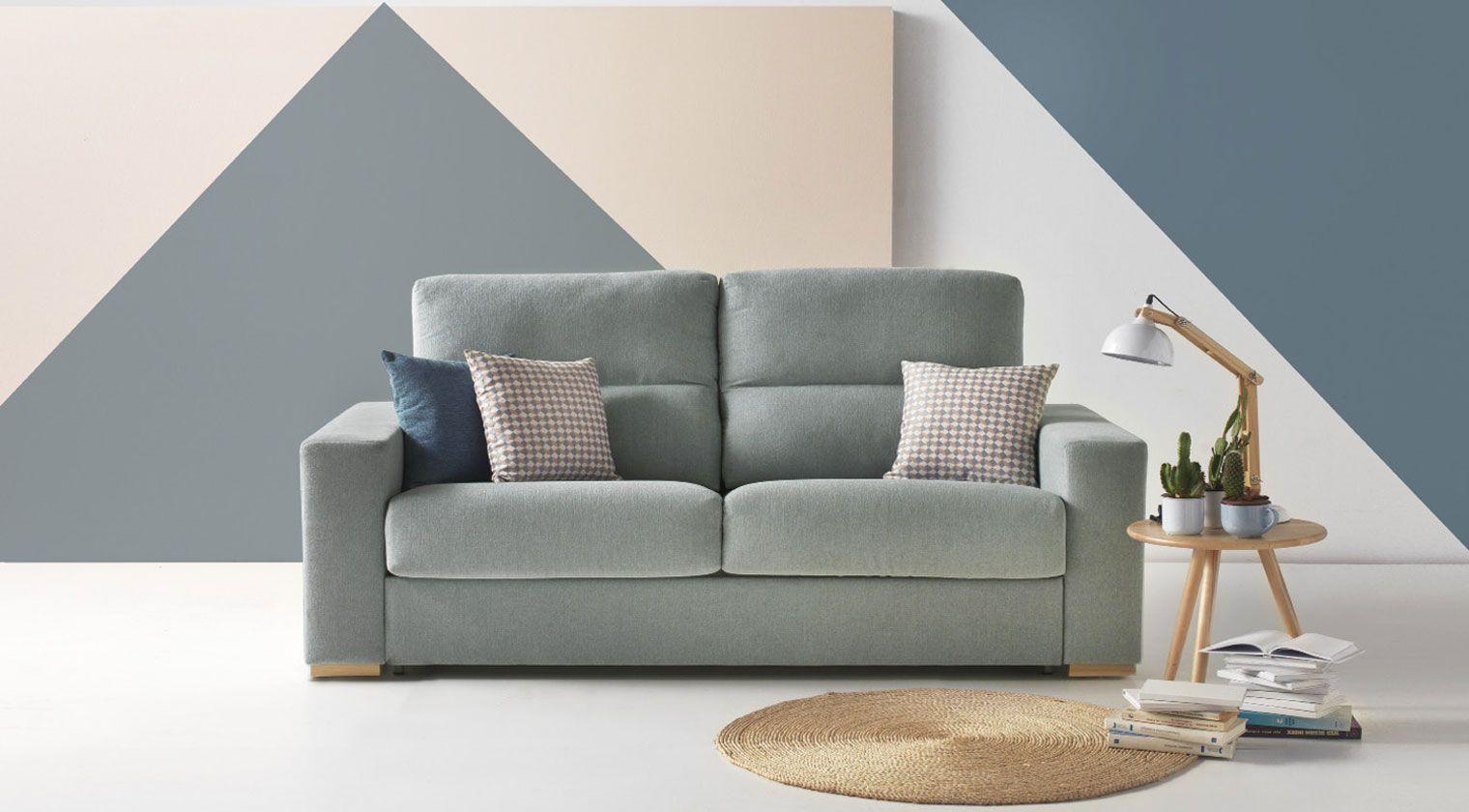 Sofas y sillones baratos en barcelona for Tresillos economicos