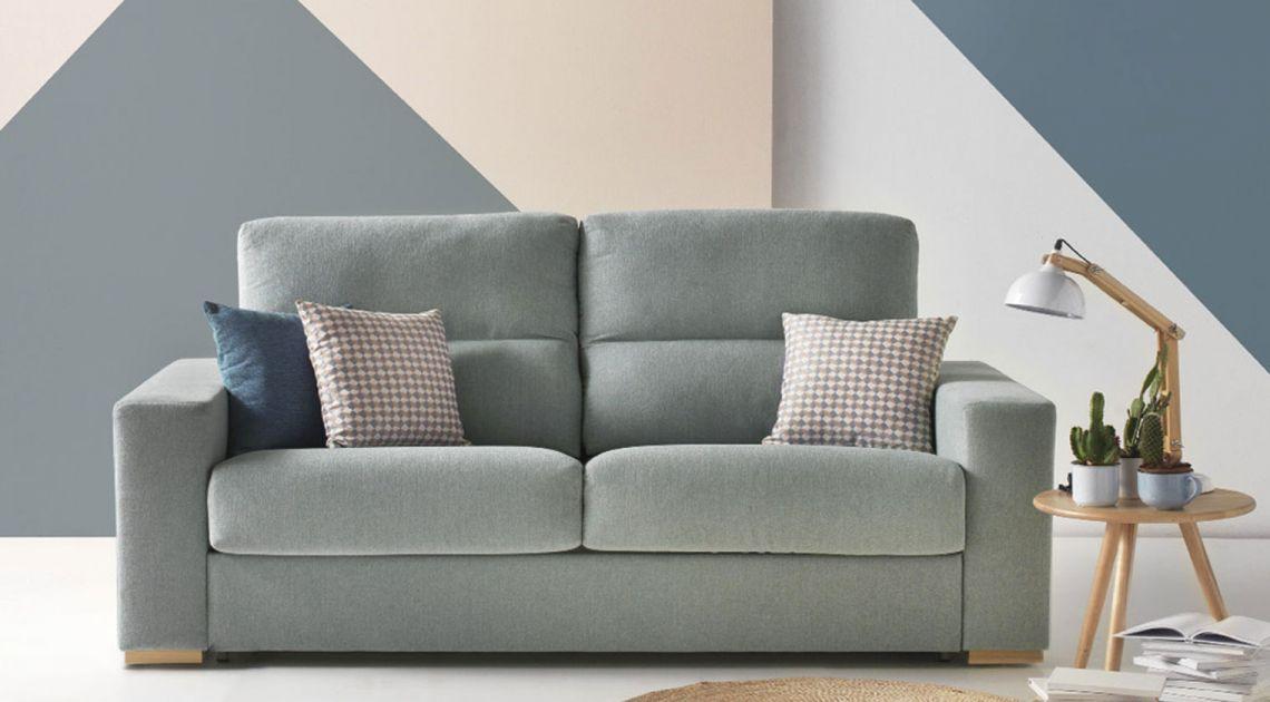 Sof cama bossa sofas cama apertura italiana for Sofas extensibles baratos