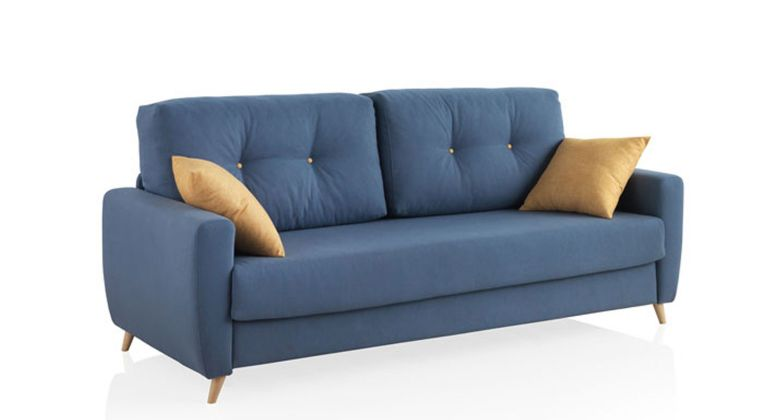 Comprar sof cama nice 1 plaza cama de 80x190 cm aire for Donde comprar sillones sofa cama
