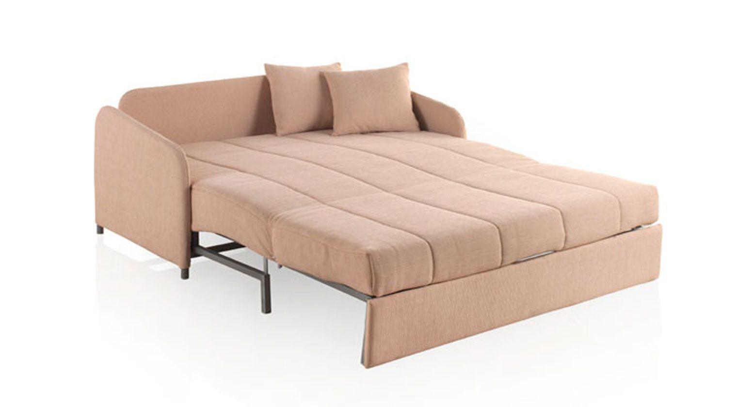 Sof cama dijon sofas cama extensible nido - Sofas 2 plazas pequenos ...