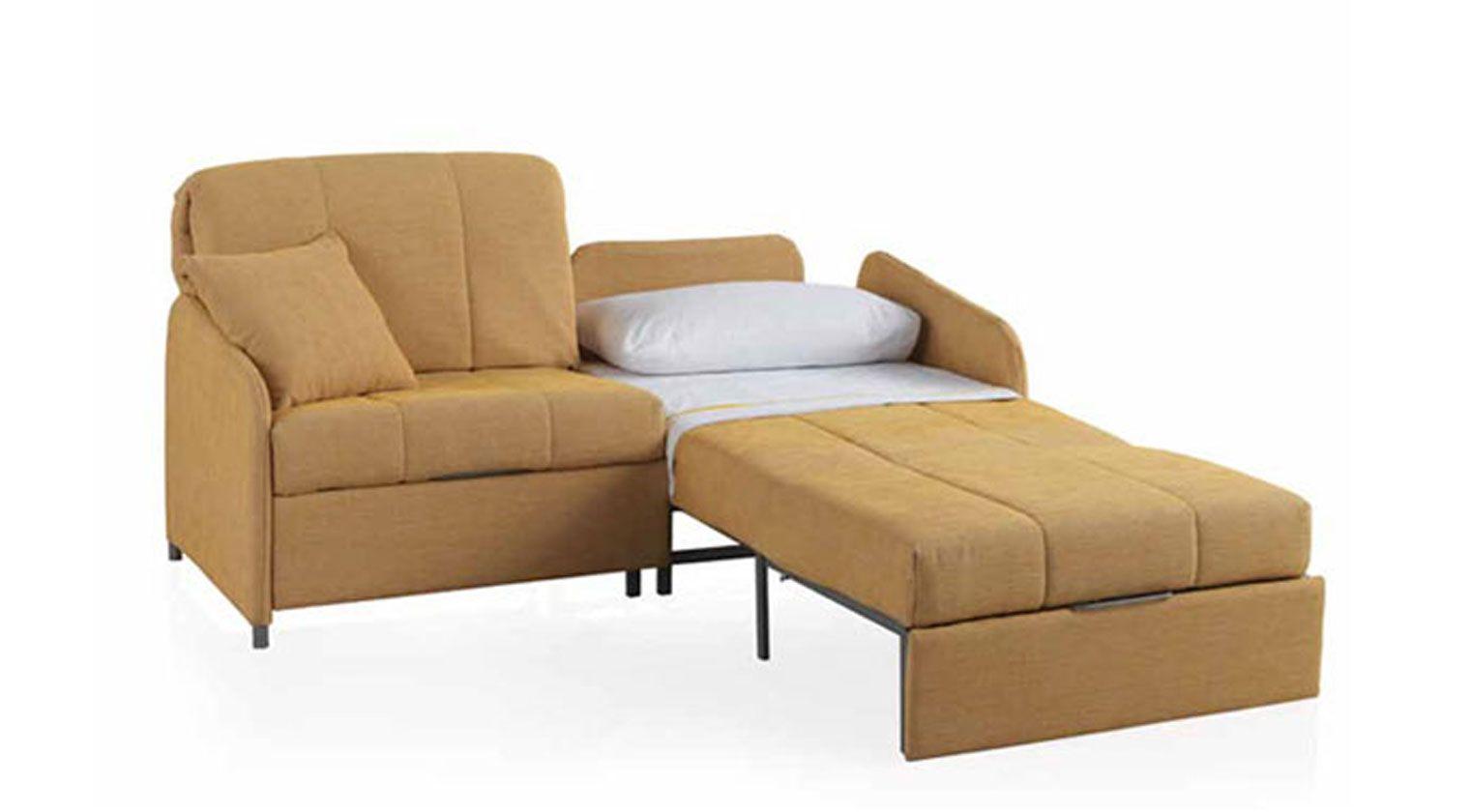 f3ff5e69a29 Sofá Cama DIJON .Sofas cama Extensible - Nido