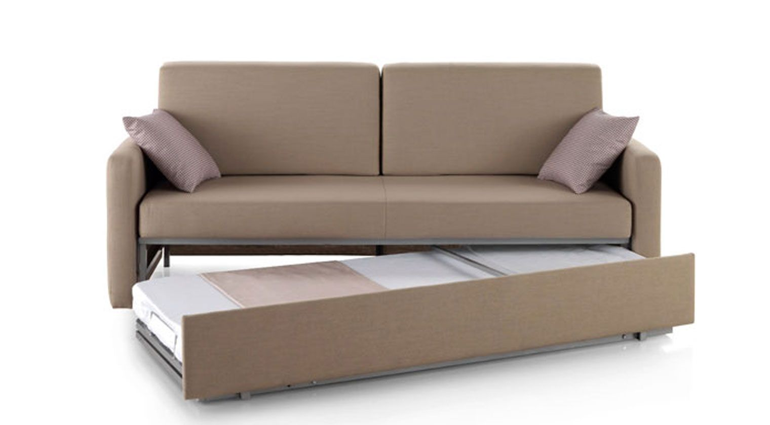 Sof cama tours sofas cama extensible nido for Sofa cama una plaza conforama