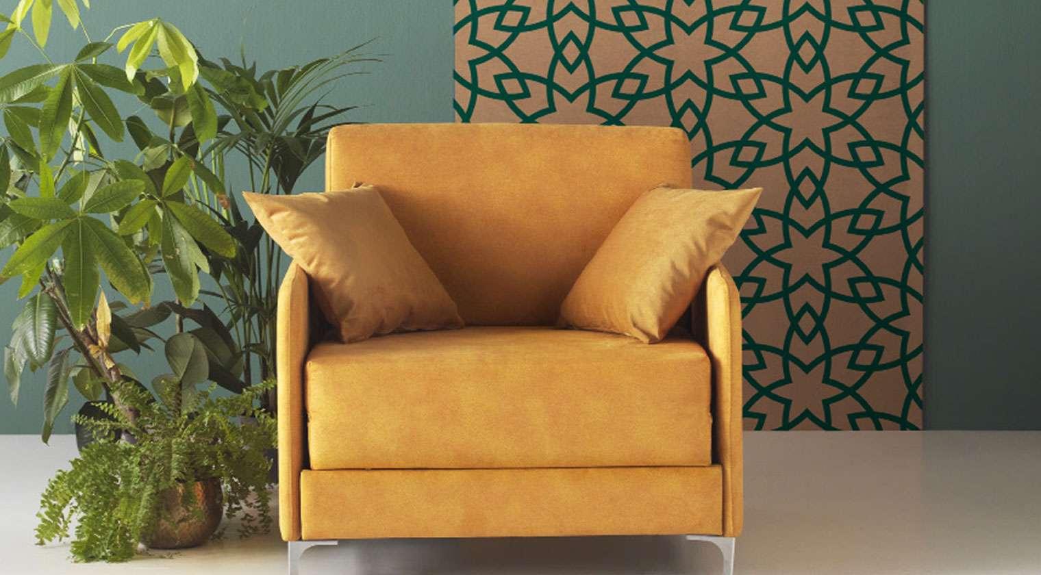 Sof cama nancy sofas cama extensible nido for Sofa cama nido barato