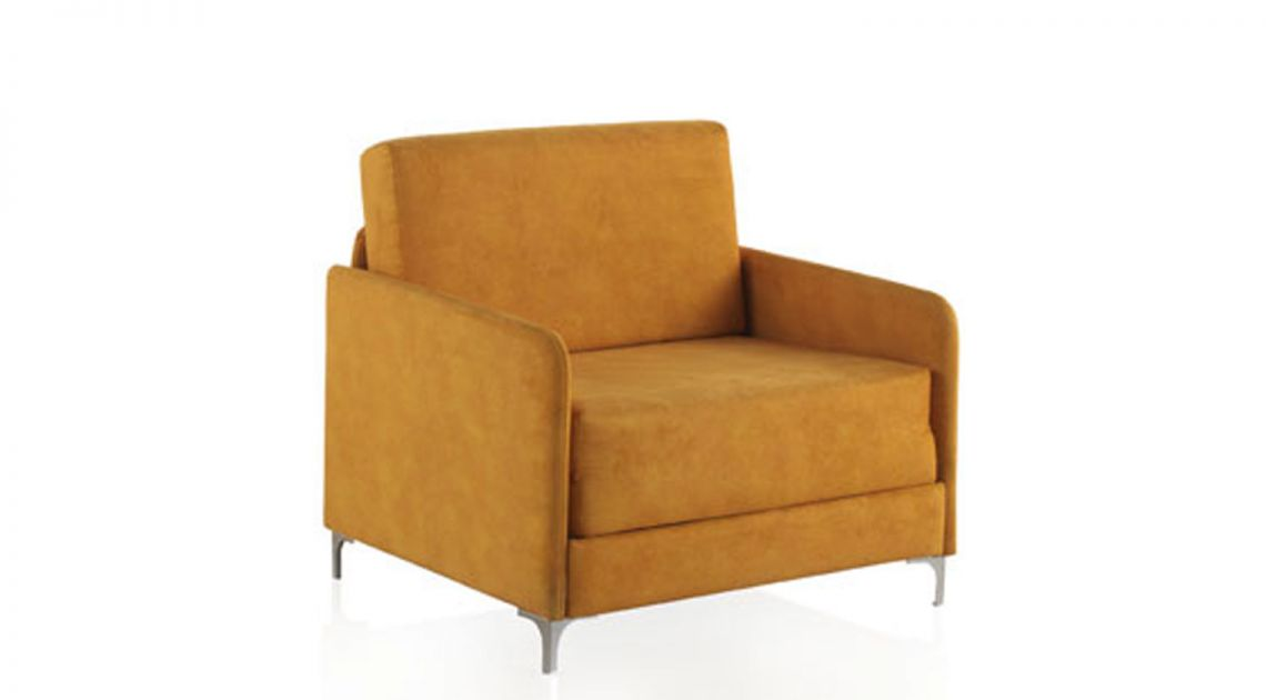 Comprar sof cama nancy 2 plazas cama de 135x190 cm bonus for Sofas extensibles baratos