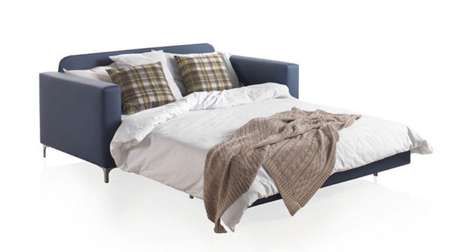 Sof cama brest sofas cama extensible nido for Sillon cama 2 plazas moderno