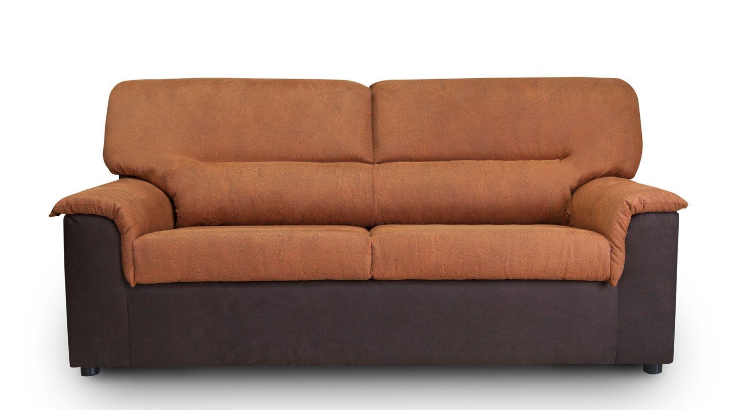 Sof belen sofas de tela for Sofa gran confort precios