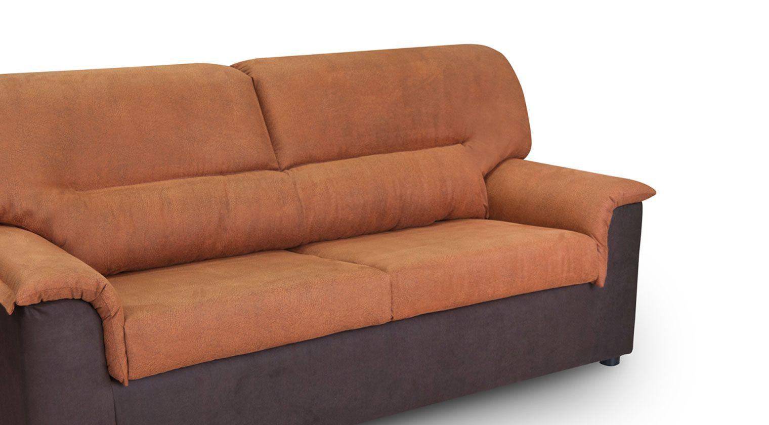 Comprar sof belen conjnto sofas 3 2 tejido italica for Sofas baratos asturias