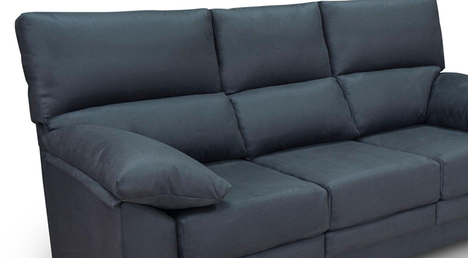 Comprar sof aura sofa 2 5 plazas nova for Sofas baratos asturias