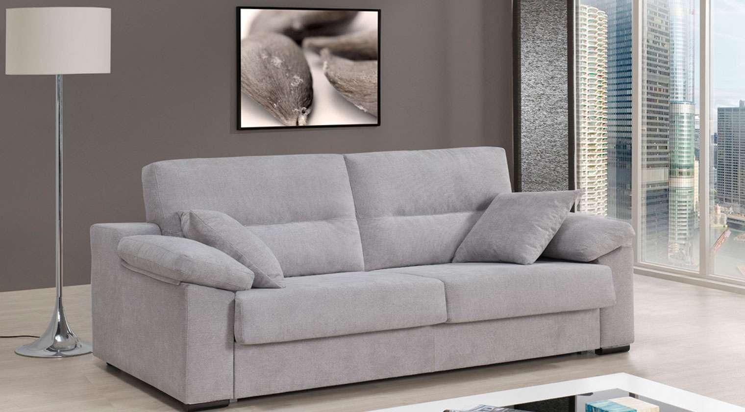 Sof cama diva sofas cama convertibles for Sofa cama extensible