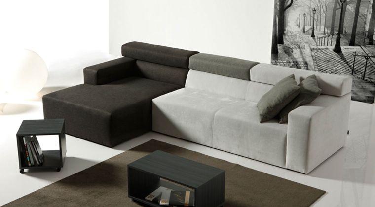 Chaise longue tela france la tienda del sofa for Sofa gran confort precios