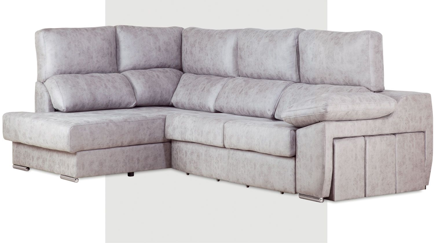 Sof rinconera madrid sofas rinconera for Cheslong baratos madrid
