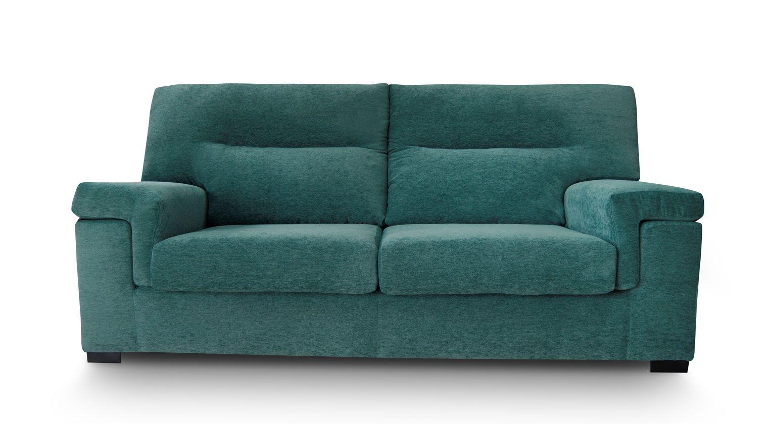 Sof tela okio sofas de tela - Telas para cubrir sofas ...