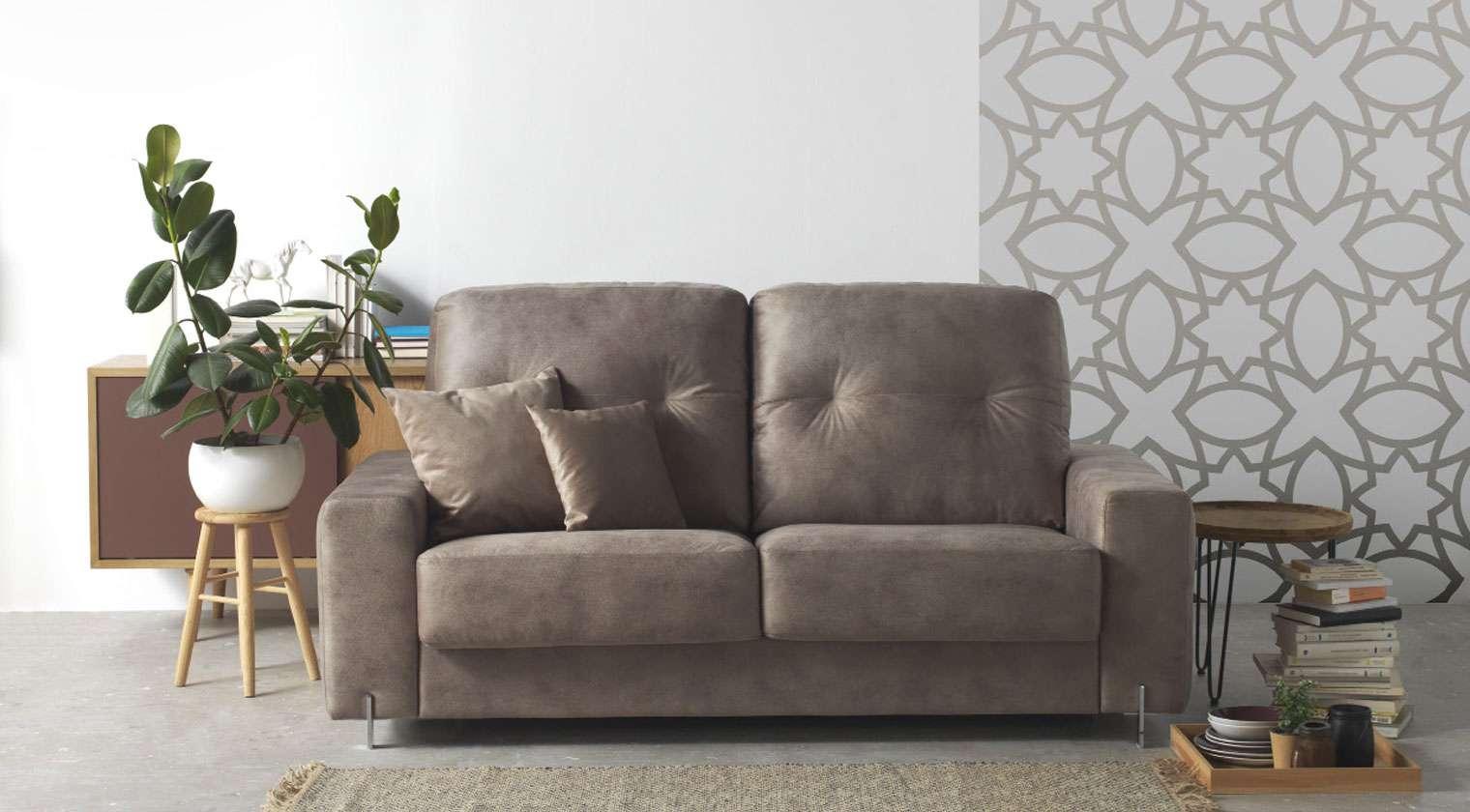 Sof cama sevilla sofas cama apertura italiana for Sofas baratos sevilla