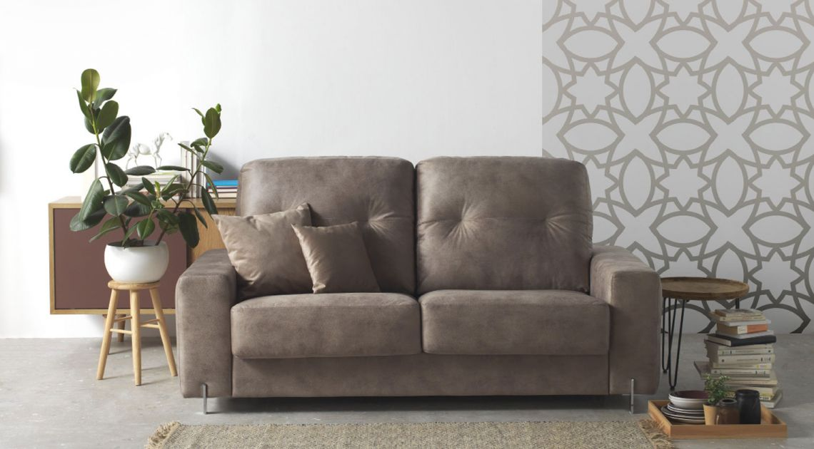 Sof cama sevilla sofas cama apertura italiana for Sofa gran confort precios