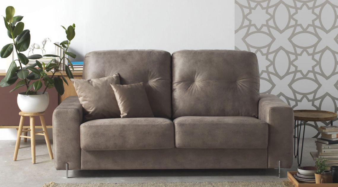 Sof cama sevilla sofas cama apertura italiana for Sofas sevilla