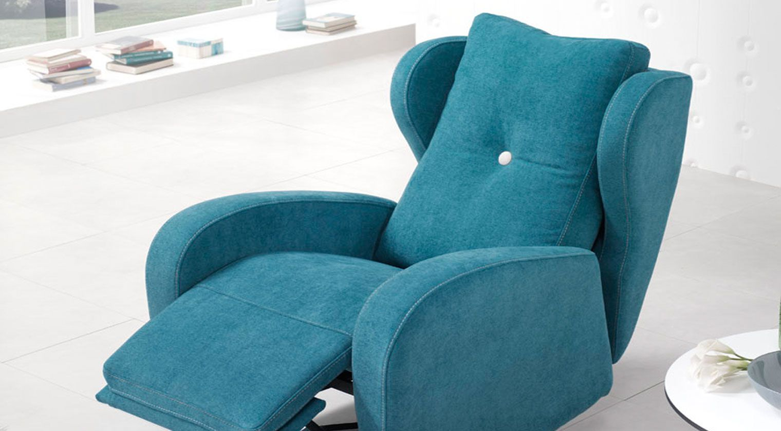 Sill n relax elevador star sillones relax - Sillon individual relax ...