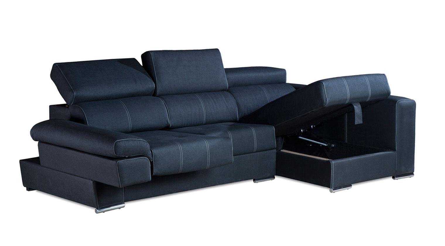 Comprar chaise longue valencia sofa 3 plazas microfibra mozart for Sofas baratos murcia